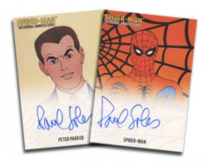 Spiderman Autos