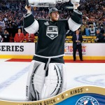 2013-National-Hockey-Card-Day-USA-Memorable-Moments-Jonathan-Quick