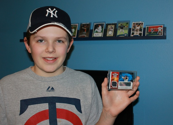 Guest Column Why Kids Should Collect Cards Beckett News