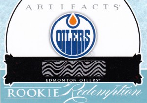 Oilers Redemption