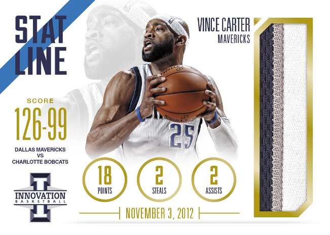 70a7ed8f4b4 First look  2012-13 Panini Innovation basketball - Blowout Cards Forums