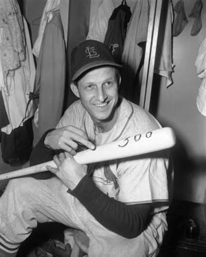 Musial.