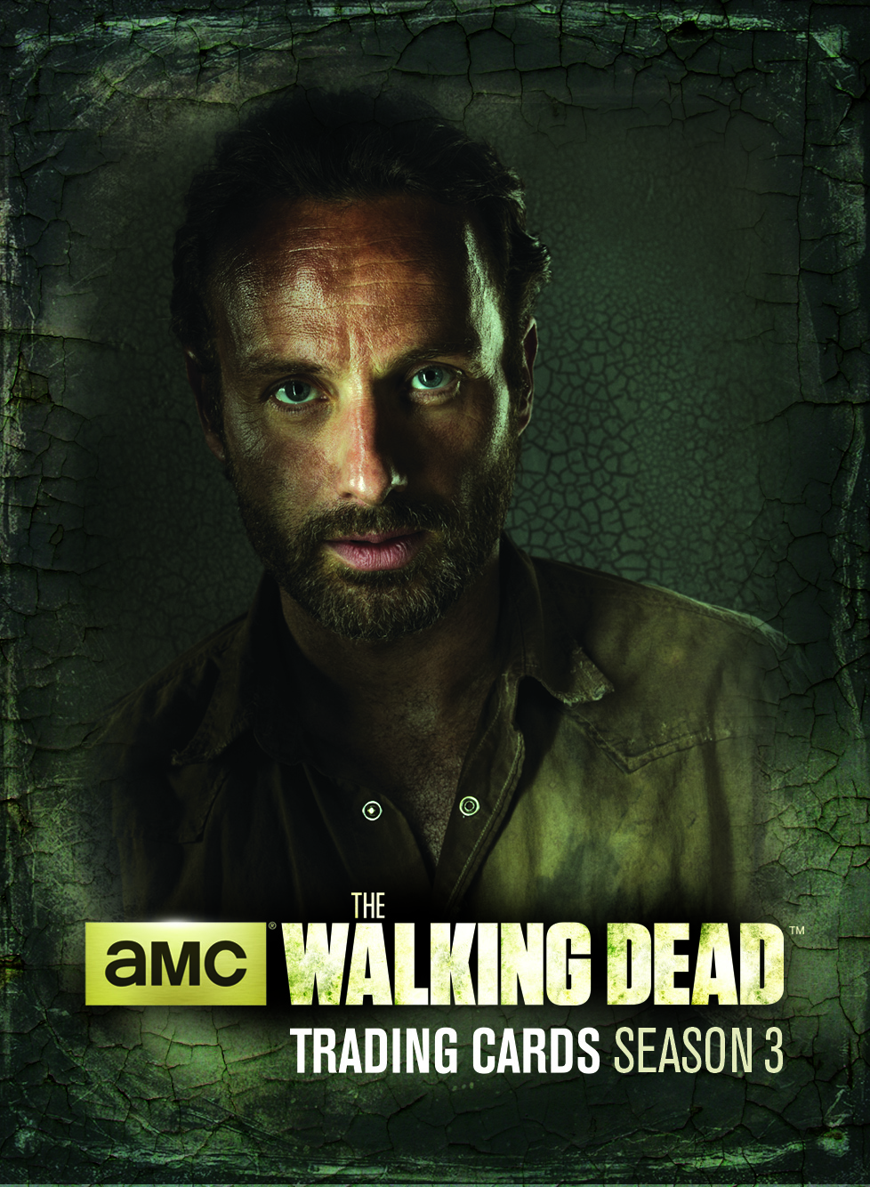 Cryptozoic working on The Walking Dead Season 3 - coming in