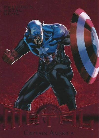 CaptainAmerica