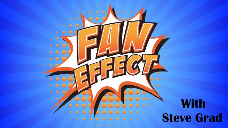 Steve Grad Talks with Fan Effect about Collecting Autographs ;?>