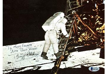 Apollo 11 still memorable, collectible 50 yards la...