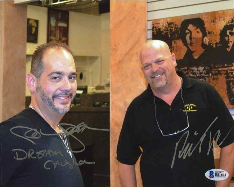 'Pawn Stars' coming to the National ;?>