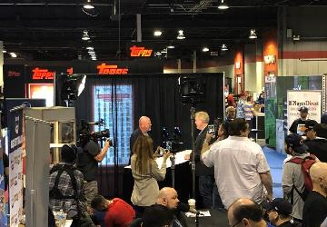 A Peak Behind the 'Pawn Stars' Curtain at The National