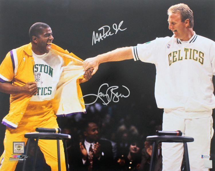 Best Basketball Autograph Gets ;?>