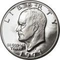1971-S (silver clad)