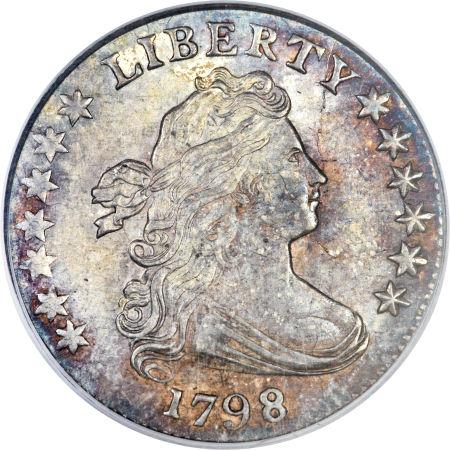 1798 (regular 8)