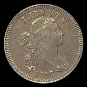 1798 (1798 hair, 1797 reverse)