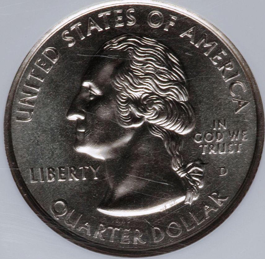 1999-D Delaware