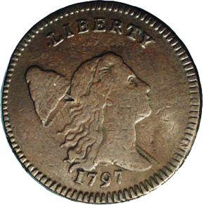 1797 (lettered edge)