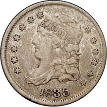 1835 (small 5c, large date)