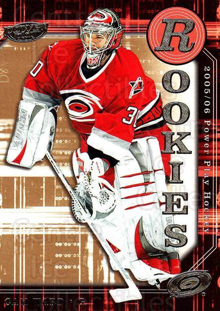 2005-06 Upper Deck Power Play #158 Andrew Alberts RC