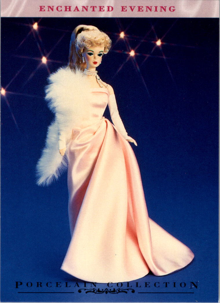 1997 World of Barbie #9 Enchanted Evening