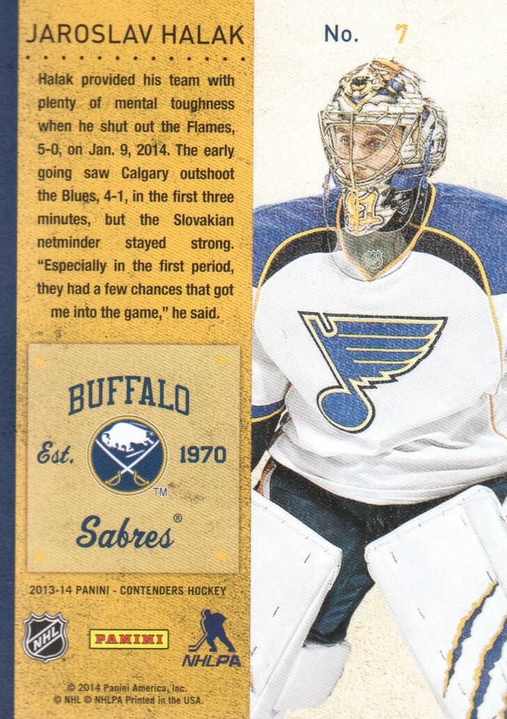 2013-14-Panini-Contenders-Hockey-Cards-Pick-From-List thumbnail 15