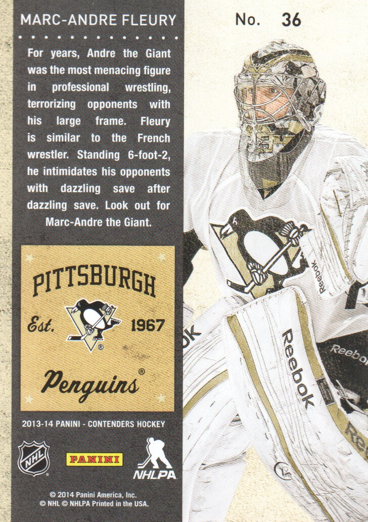 2013-14-Panini-Contenders-Hockey-Cards-Pick-From-List thumbnail 73