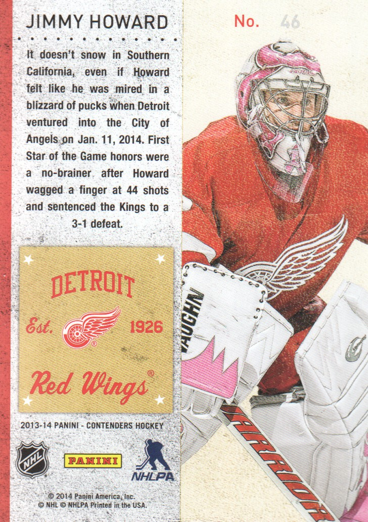2013-14-Panini-Contenders-Hockey-Cards-Pick-From-List thumbnail 93