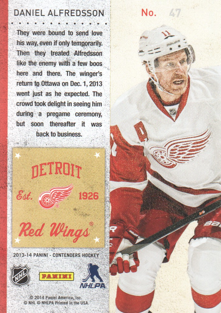 2013-14-Panini-Contenders-Hockey-Cards-Pick-From-List thumbnail 95