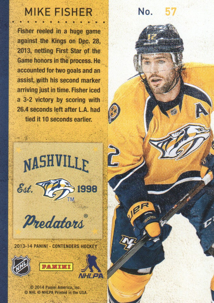 2013-14-Panini-Contenders-Hockey-Cards-Pick-From-List thumbnail 115