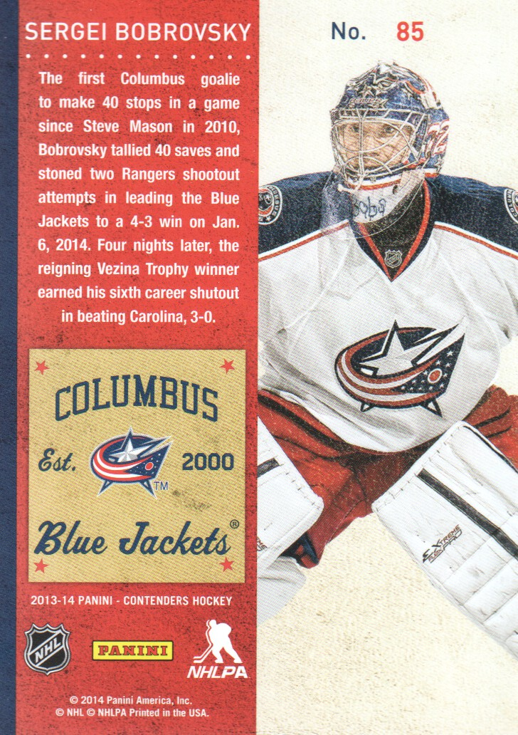 2013-14-Panini-Contenders-Hockey-Cards-Pick-From-List thumbnail 171