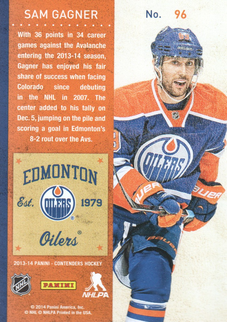 2013-14-Panini-Contenders-Hockey-Cards-Pick-From-List thumbnail 193