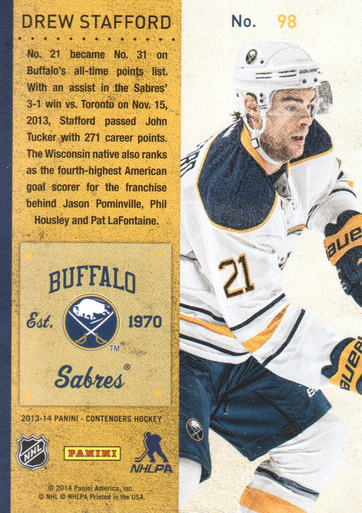 2013-14-Panini-Contenders-Hockey-Cards-Pick-From-List thumbnail 197
