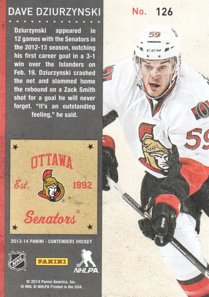 2013-14-Panini-Contenders-Hockey-Cards-Pick-From-List thumbnail 217