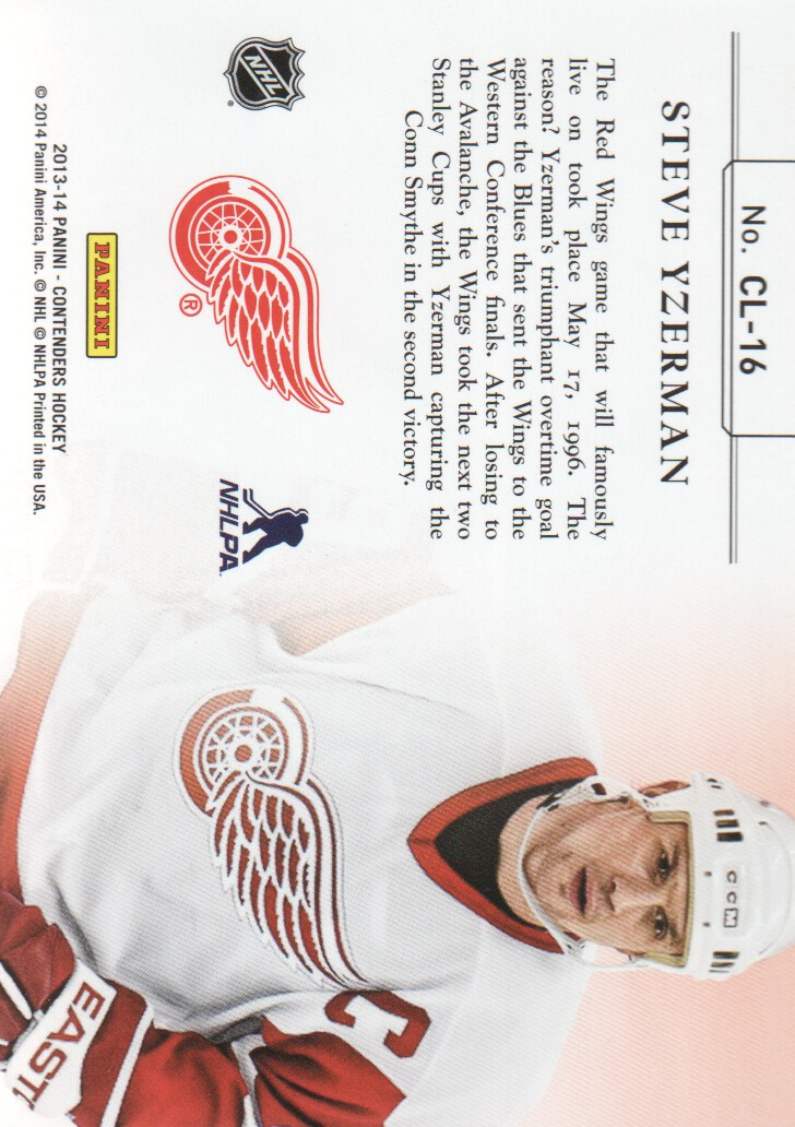 2013-14-Panini-Contenders-Insert-Hockey-Cards-Pick-From-List thumbnail 29
