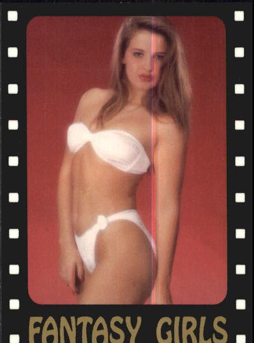1993 Fantasy Girls I #63 Ronda AU
