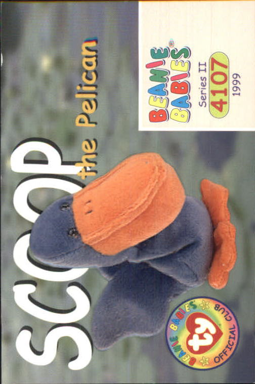 debeeb6b96d Buy or Sell Beanie Babies Modern Cards Online at the Best Value ...