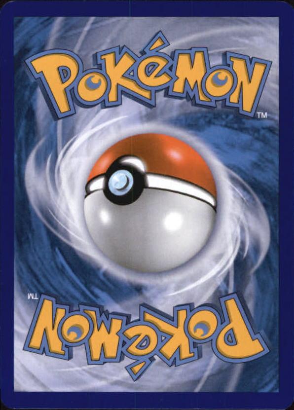 2014 Pokemon XY Furious Fists #86 Tornadus R back image