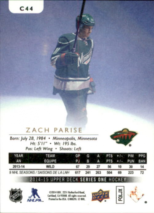 2014-15-Upper-Deck-Hockey-Canvas-Inserts-You-Pick-Buy-10-cards-FREE-SHIP thumbnail 43