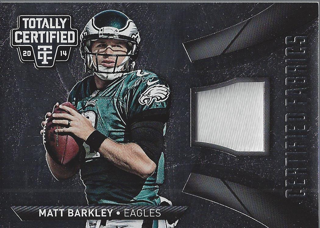 Matt Barkley Jersey