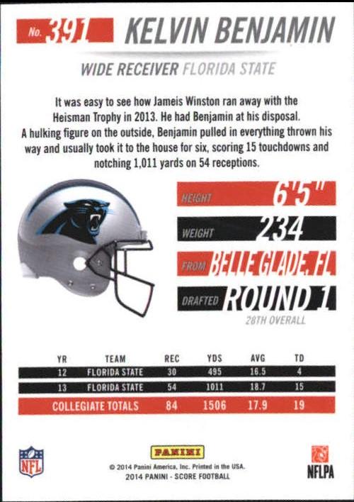 2014 Panini Hot Rookies Fat Pack Red Prizm #340 Blake Bortles Football Card Verzamelkaarten, ruilkaarten