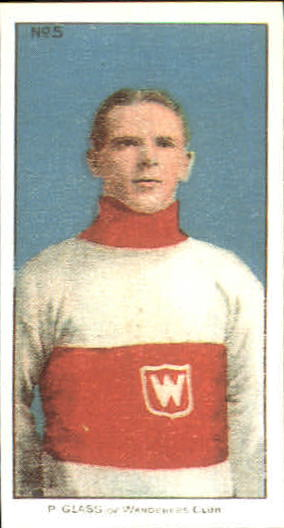 1910-11 C56 #5 Frank Glass RC