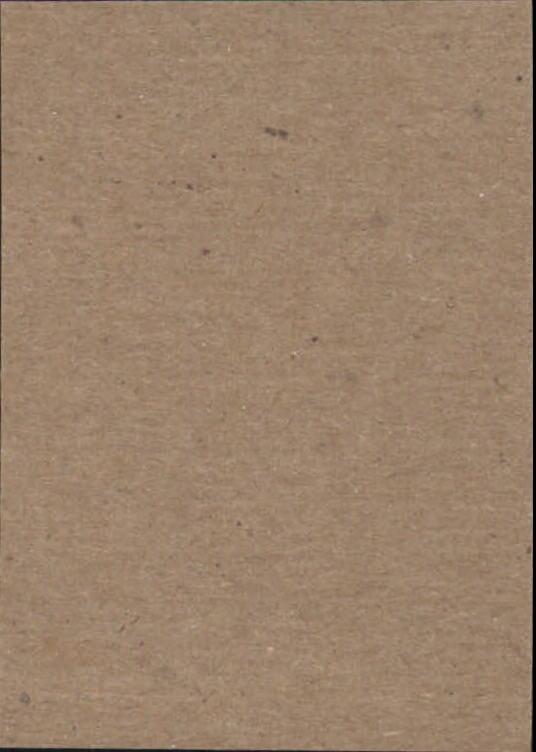 1951-52 Parkhurst #23 John Henderson RC back image