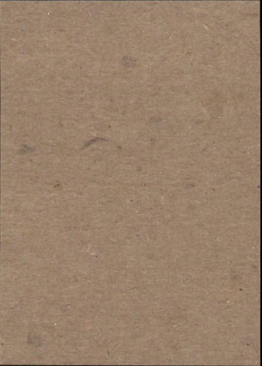 1951-52 Parkhurst #36 Clare Raglan RC back image
