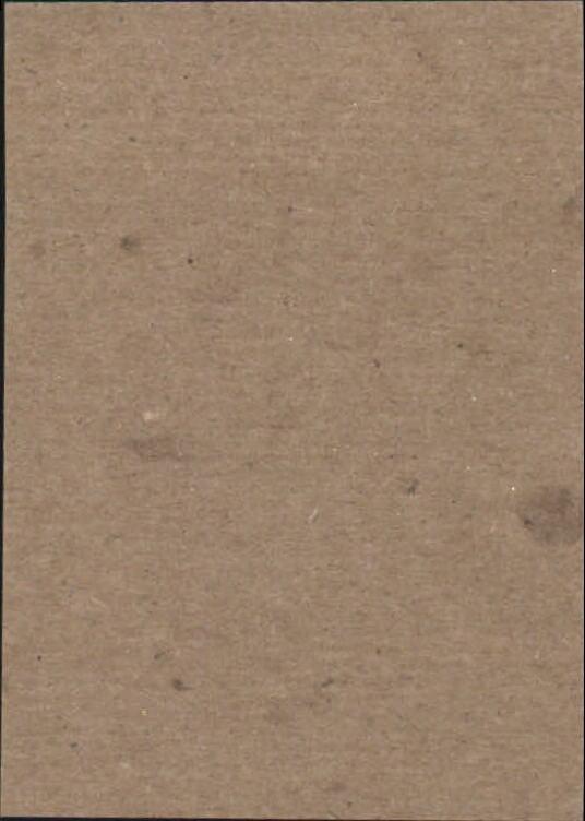 1951-52 Parkhurst #38 Al Dewsbury RC back image