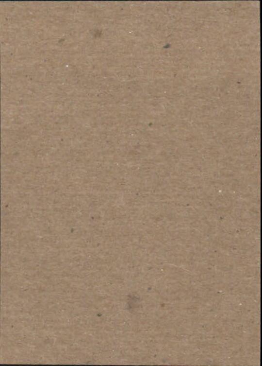 1951-52 Parkhurst #83 Fleming Mackell RC back image
