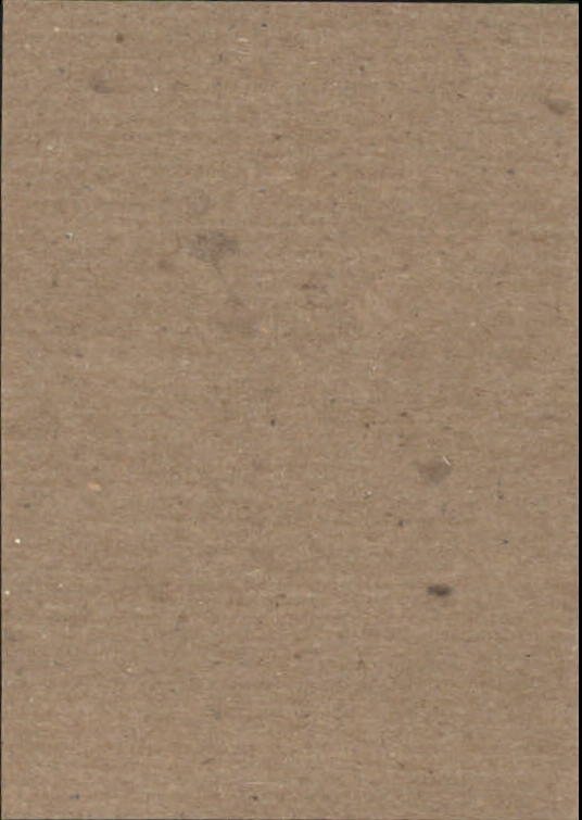 1951-52 Parkhurst #88 Bob Solinger RC back image