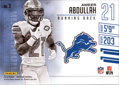 2016-Prestige-Football-Inserts-Parallels-You-Pick-Buy-10-cards-FREE-SHIP thumbnail 24