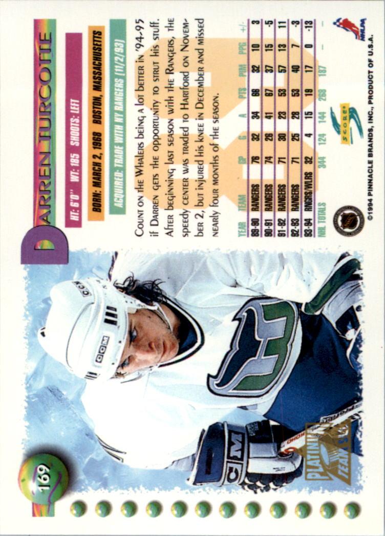 1994-95-Score-Platinum-Hockey-Card-Pick thumbnail 111