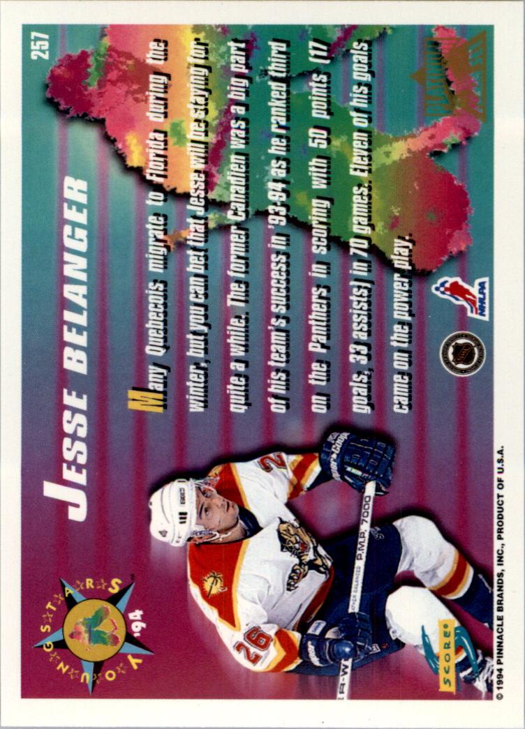1994-95-Score-Platinum-Hockey-Card-Pick thumbnail 151
