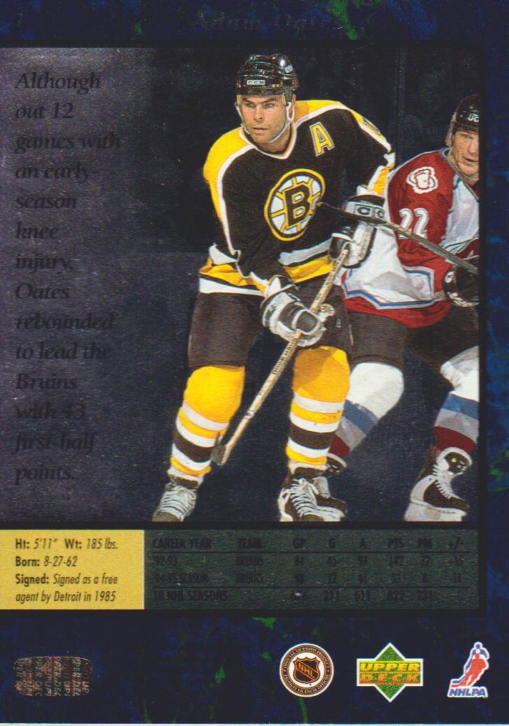 1995-96-SP-Hockey-Cards-Pick-From-List miniature 5