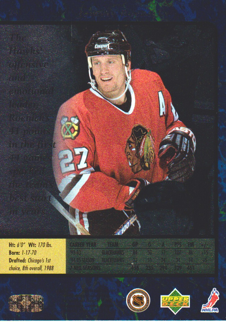 1995-96-SP-Hockey-Cards-Pick-From-List miniature 11