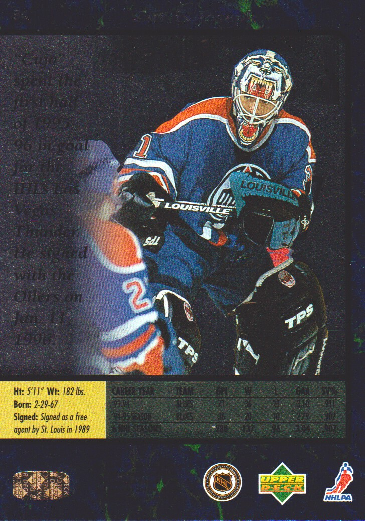 1995-96-SP-Hockey-Cards-Pick-From-List miniature 35