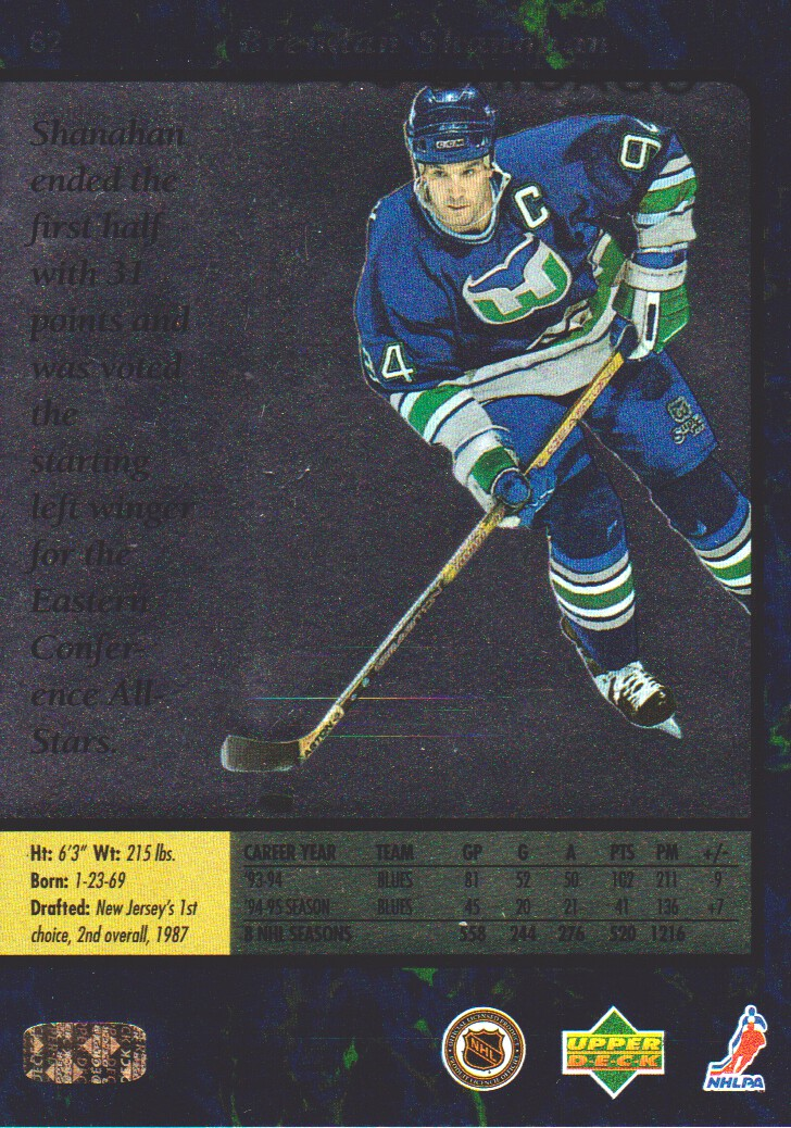 1995-96-SP-Hockey-Cards-Pick-From-List miniature 39